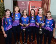 Rebel Og Award June -18 Sarsfields & St Finbarr's Feile winners