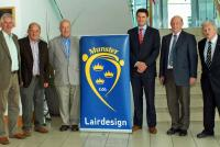 Munster Championships Launch