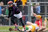 Allianz HL 2014 Antrim v Cork