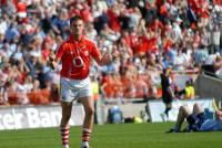 Eoin Cadogan Cork V Dublin