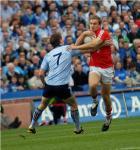 Allianz Football League Final Cork v Dublin