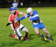 MSHL Cork v Waterford 2016
