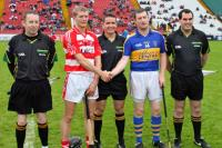 County SHC Final Carrigtwohill v CIT