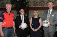 Cork v Kerry Press Evening 2014