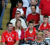 Munster S H F 2014