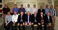 County Referees Medal Presentation