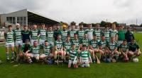 Valley Rovers v Newcestown PIHC County Final Páirc Uí Rinn 11.10.2015