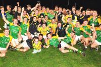 2014 JAFC Winners Millstreet!