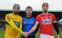 MSHL Cork v Kerry 2017