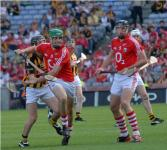 All-Ireland S-Final Cork v Kilkenny