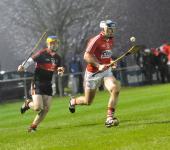 O'Brien Cup 8th Jan 2015