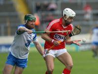 Cork v Waterford Munster IHC Thurles 07.06.2015