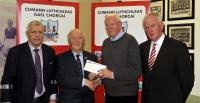 Munster Council Grant - Ilen Rovers