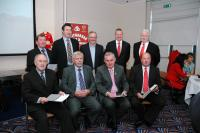 Ballygarvan Club Plan Launch