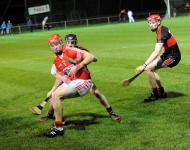 O'Brien Cup Cork v UCC