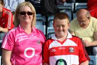 All-Ireland SHC 2012 Cork v Offaly