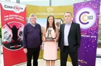 96FM GAA Sports Award for March-16