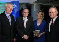 GAA McNamee Award: Best GAA Website 2013