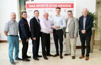 96FM/C103 GAA Sports Award - April 2018