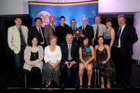 2010 Mc Namee Awards Ballyhea