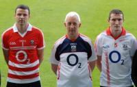 All-Ireland Jersey Launch