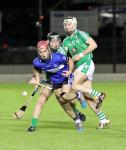 RedFM SHL Killeagh v Sarsfields in PUC 2018