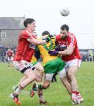 Cork v Donegal Allianz FL 2016