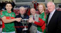 Co. IHC Final Replay Fr O' Neills v Kildorrery 2016