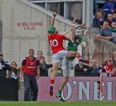 Cork v Limerick Munster Intermediate Hurling Final Páirc Uí Rinn 08.07.2015