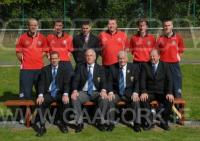 Cork Coaches