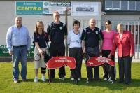 Killeagh GAA Launch Buster Dog Night