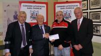 Munster Council Grant - Crosshaven