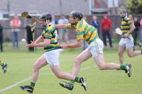 SHL 2013 Blackrock v Glen Rovers