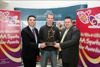 96FM C103 Sports Award December - Mervyn Gammell (Charleville)