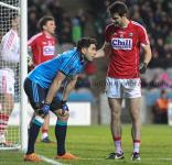 Allianz FL Dublin v Cork 2016