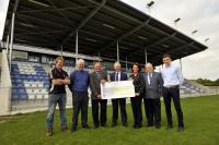 Cork GAA Clubs Draw 16/17 - May winner 1st Prize Regina Daly Castlehaven GAA