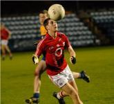 Munster MFC Cork v Clare