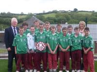 Belggooly, Carrigdhoun Blitz Winners