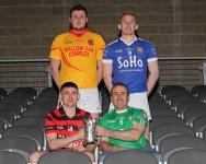 County Hurling Championships Media Briefing 2018