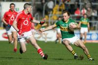 Allianz Football League Cork v Kerry