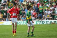 Cork v Kerry Primary Game