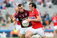 All-Ireland SFC 2013 Cork v Galway