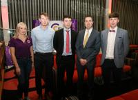 Cork'S 96FM & C103 GAA Sports Star Gala 2017