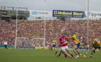 Cork v Clare Munster SHC Final 2017