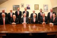 County Board Executive 2010
