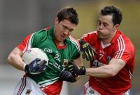 Allianz FL Mayo v Cork 2014