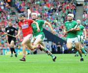 All-Ireland SHC S-Final Cork v Limerick 2018