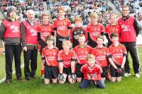 St. Anthony's Ballinlough at Croke Park!