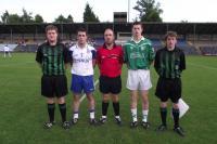 County U21 BFC Final Glenbower Rvrs v Cill na Martra