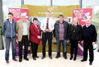 96FM GAA Sports Award for Feb-16